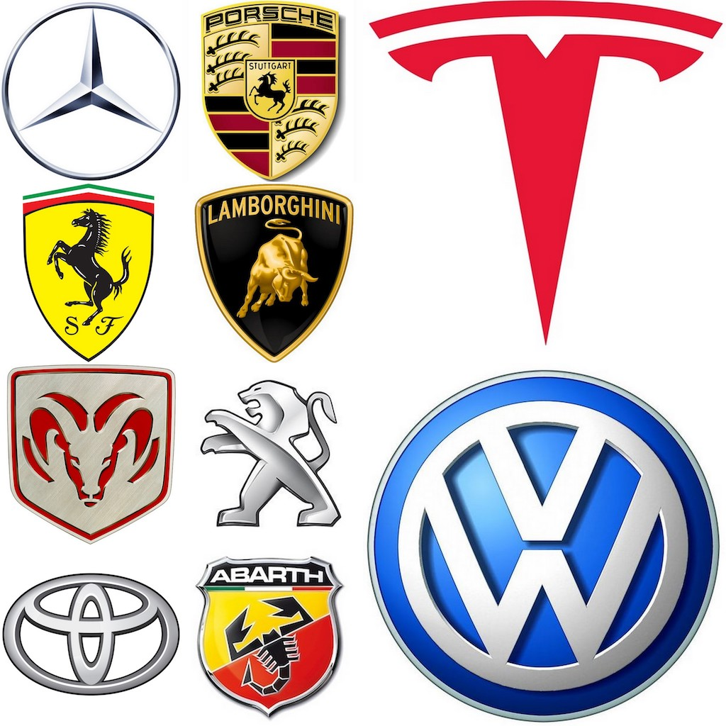 Play The Ultimate Car Logos Quiz Guess Brands Looking At Their